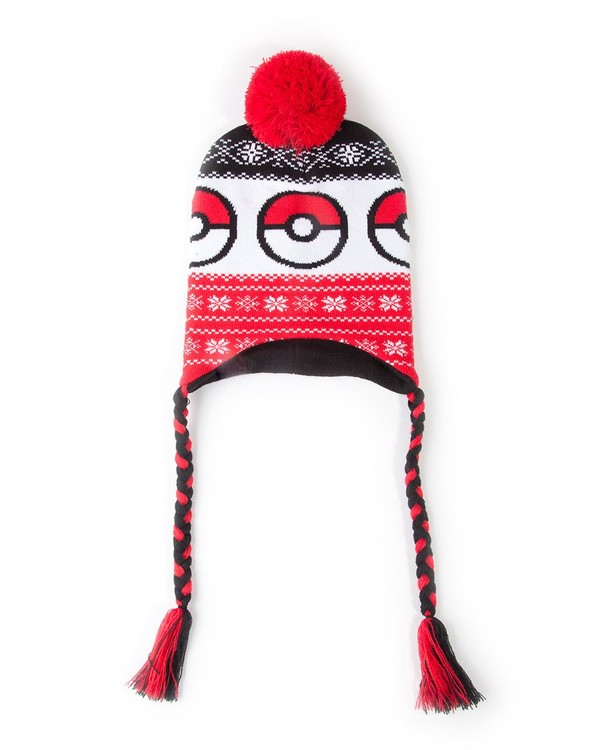 Cap Pokemon - Pokeball