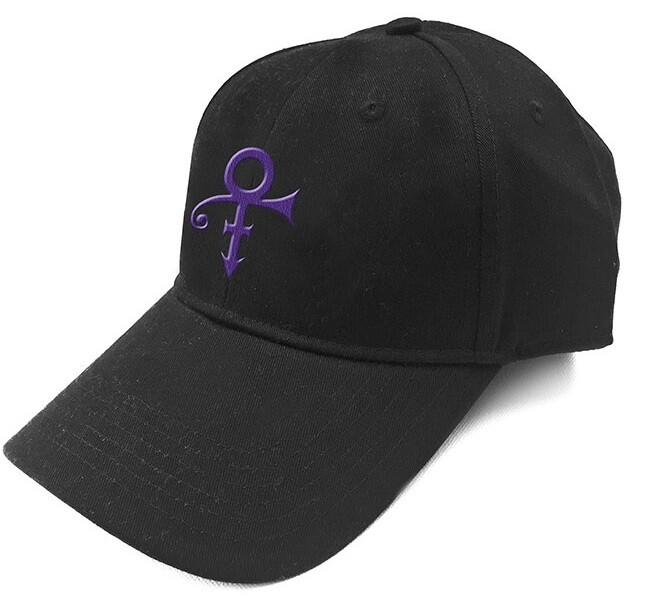 Cap Prince - Purple Symbol