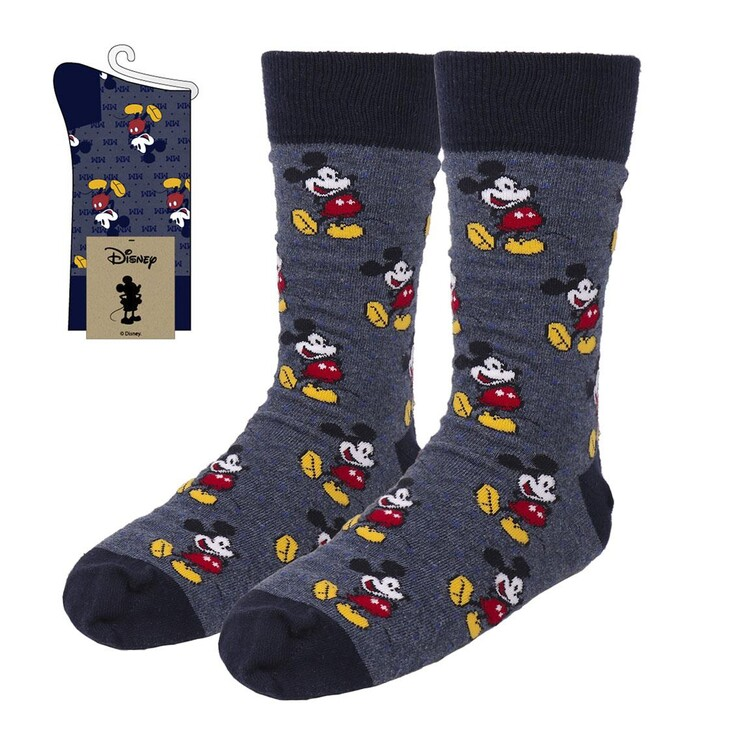 Fashion Socks Mickey Mouse