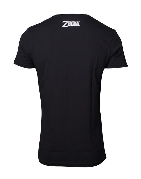 T-shirt The Legend Of Zelda - Propaganda Ganondorf