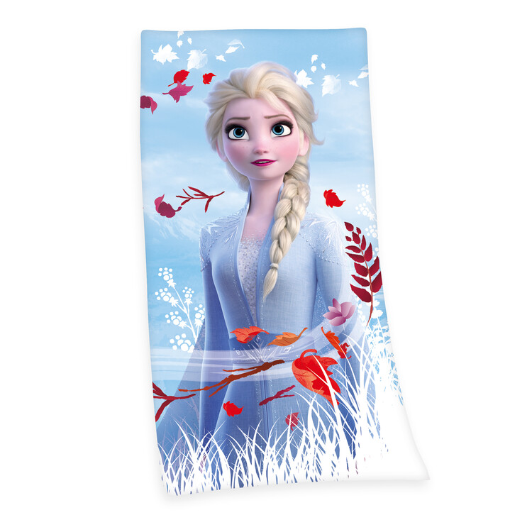 Fashion Towel Frozen 2