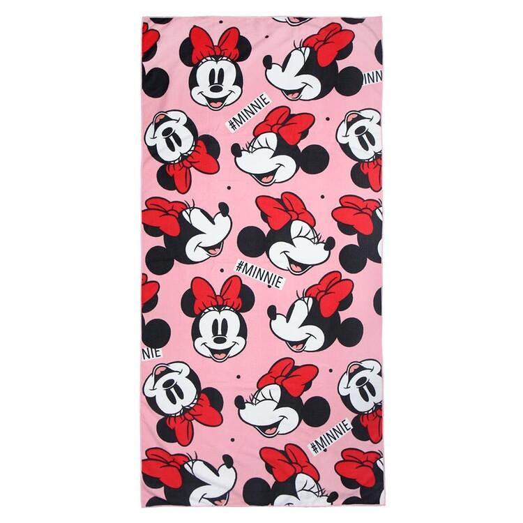 Fashion Towel Minnie Mouse
