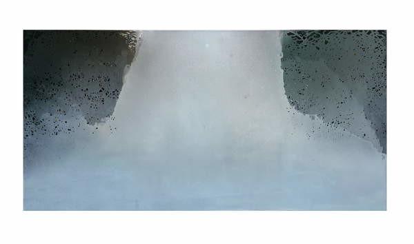 Fine Art Print Ascent, 2007,