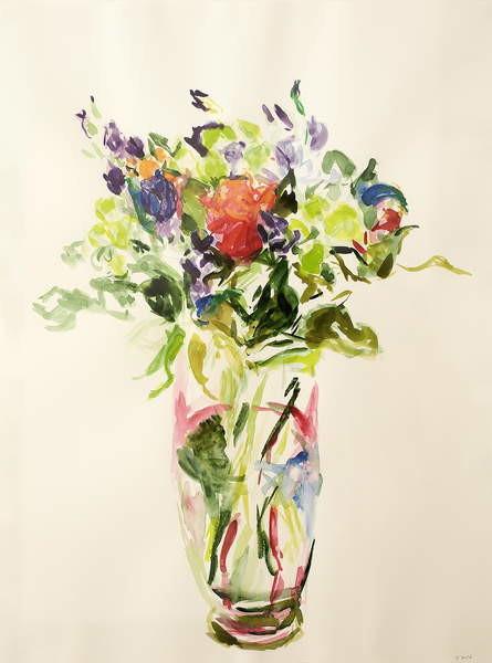 Fine Art Print Bouquet