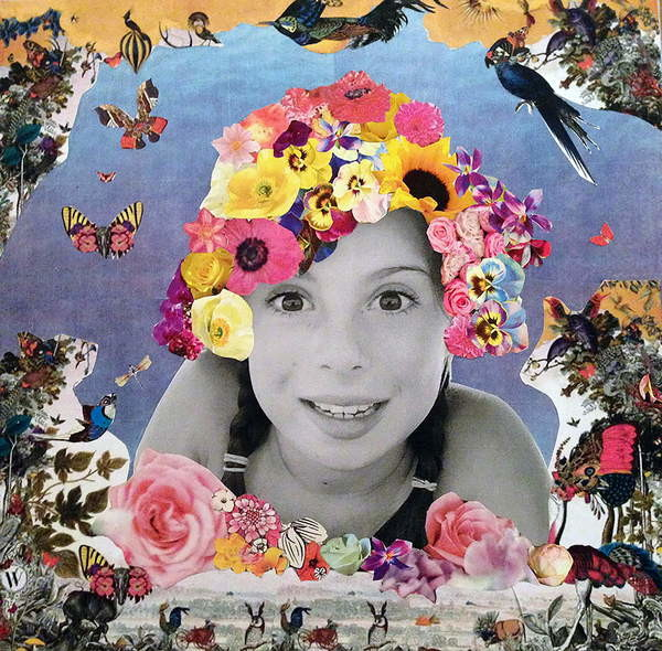 Fine Art Print Happy, 2014,