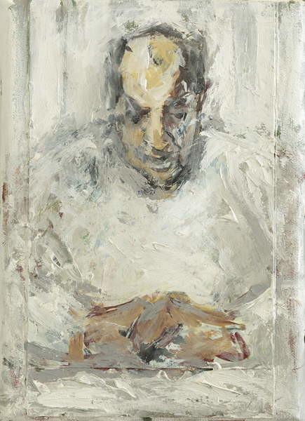 Fine Art Print The Convalescent, 2014,