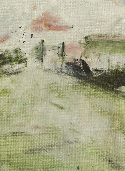 Fine Art Print Towards Tower Bridge, 2014,