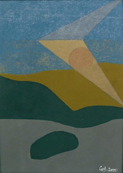 Fine Art Print Untitled, 2000