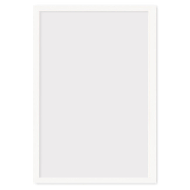 Frame - Poster 26.7x40 cm