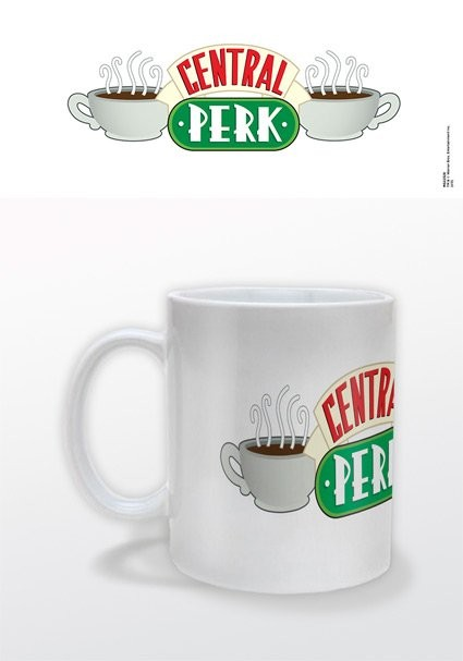 Muki Frendit - TV Central Perk
