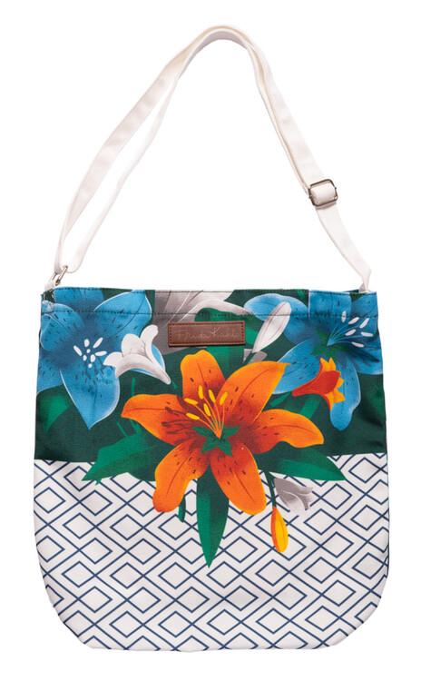 Bag Frida Kahlo - Woman