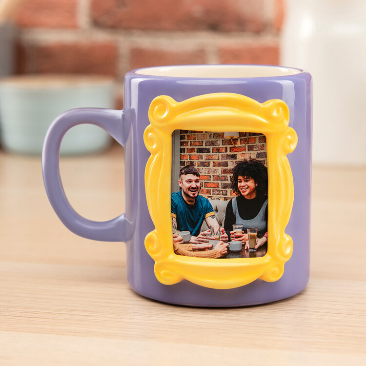 Cup Friends - Frame
