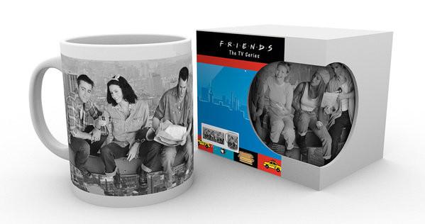 Cup Friends - Girder