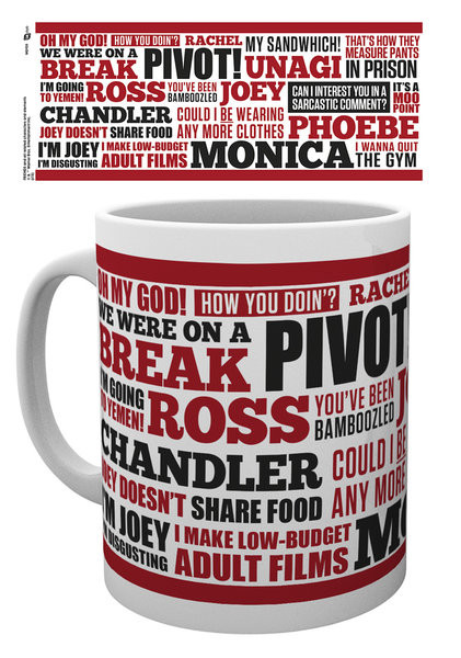 Mug Friends TV - Quotes