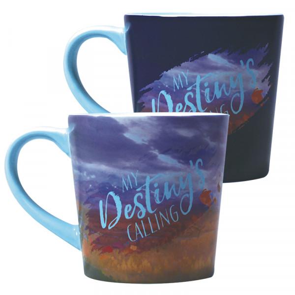 Cup Frozen 2 - Destiny