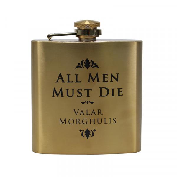 Bottle Game Of Thrones - All Men Must Die