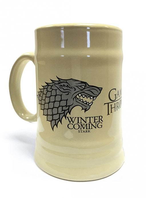 Cup Game Of Thrones - House Stark