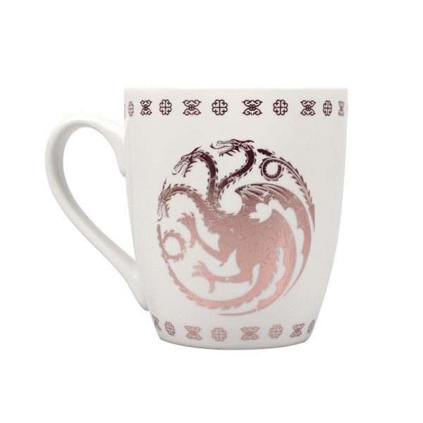 Cup Game Of Thrones - Khaleesi (Mother Of Dragons)