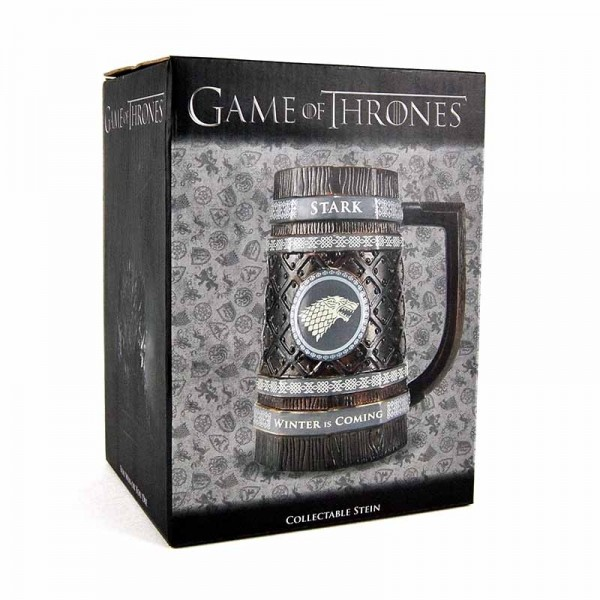 Mug Game Of Thrones - Stark