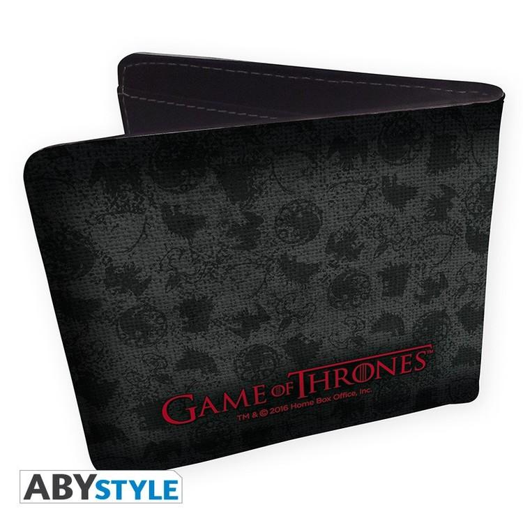 Wallet Game Of Thrones - Targaryen