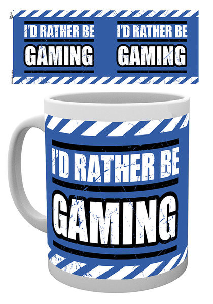 Cup Gaming - Rather Be