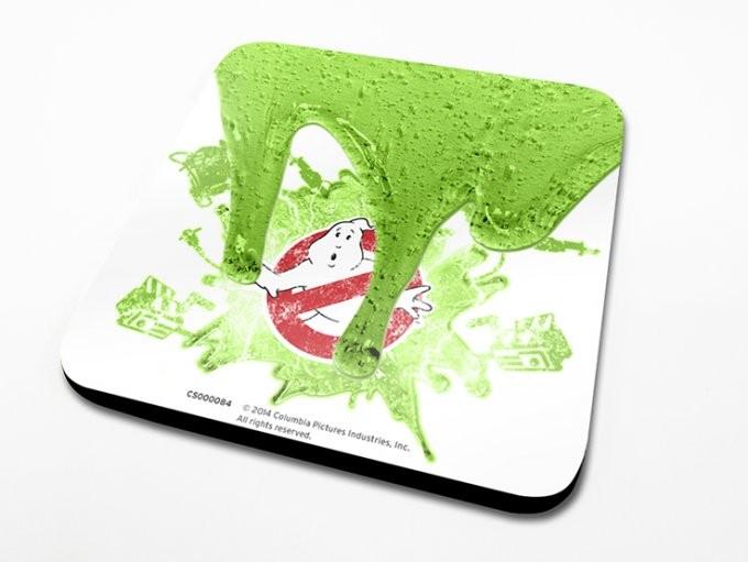 Ghostbusters - Slime!