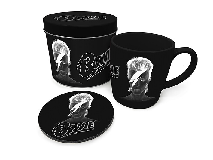 Gift set David Bowie - X-Ray