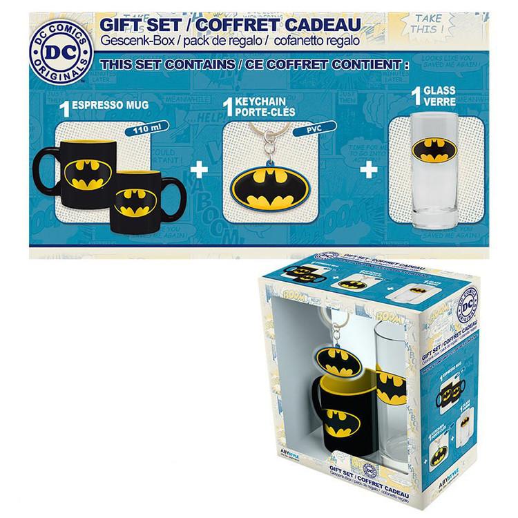 DC Comics - Batman Gift set