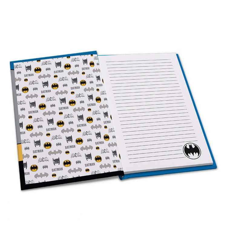 Gift set DC Comics - Batman