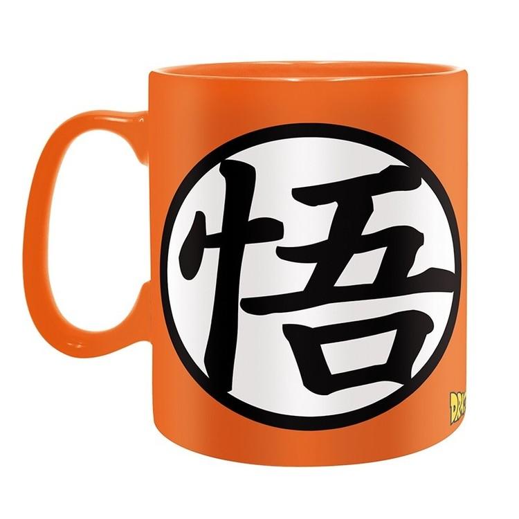 Gift set Dragon Ball - Kame Symbol