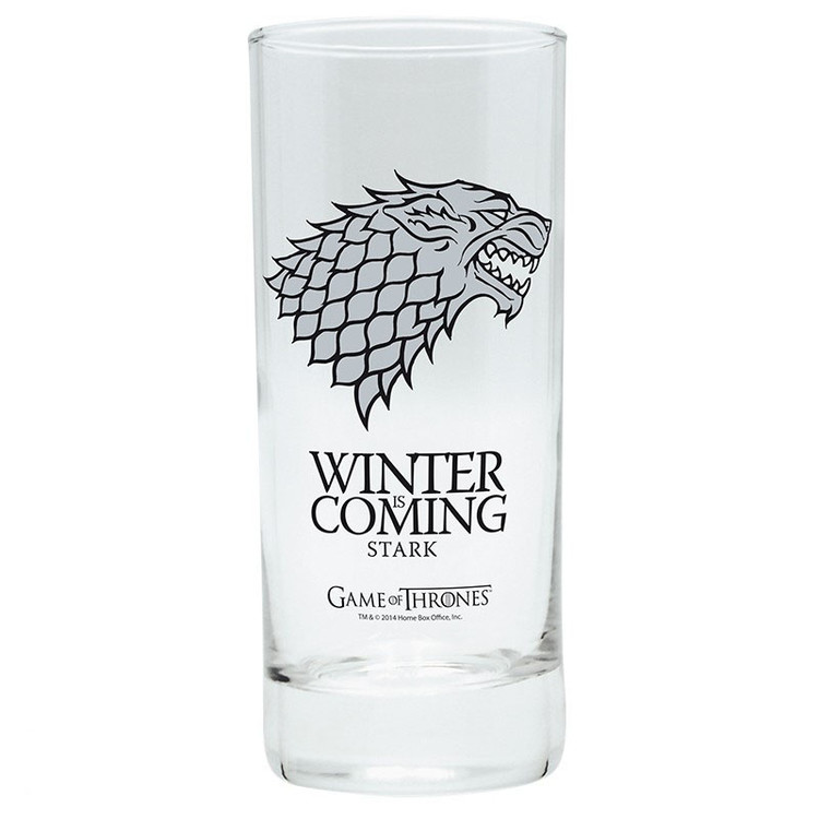 Game Of Thrones - Stark Gift set