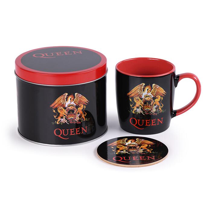 Gift set Queen - Colour Crest