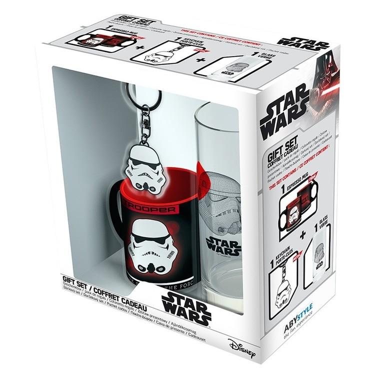 Star Wars - Trooper Gift set