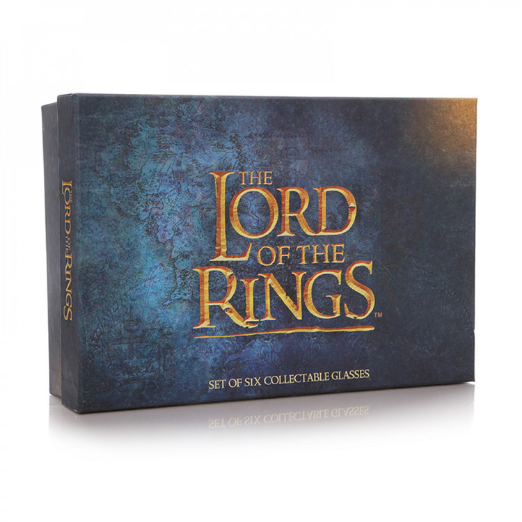 Gift set The Lord Of The Rings