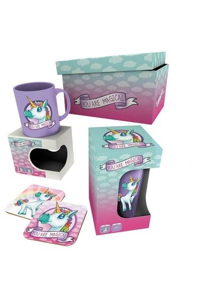 Unicorn - Magical Gift set