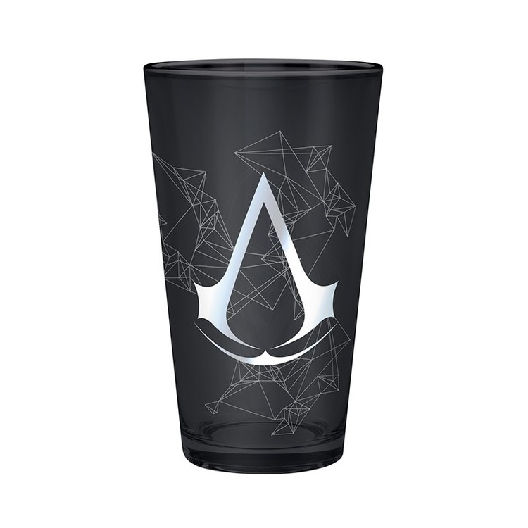 Glass Assassin's Creed