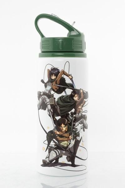 Attack On Titan Season 2 - Scouts Glass