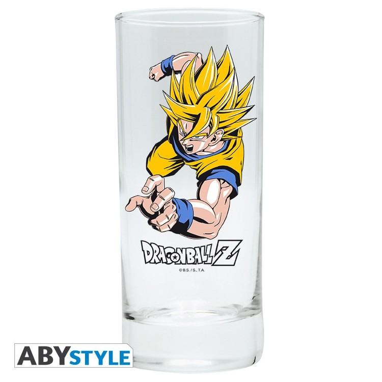 Glass Dragon Ball - Logo