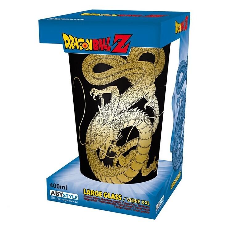 Glass Dragon Ball - Shenron