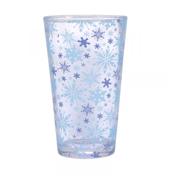 Frozen - Elsa Glass