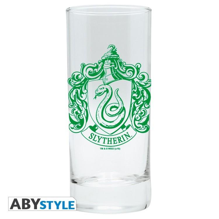 Glass Harry Potter - Crests