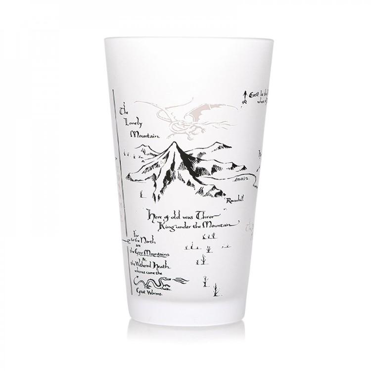 Glass The Hobbit