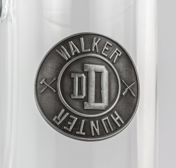 The Walking Dead - Walker Hunter Glass
