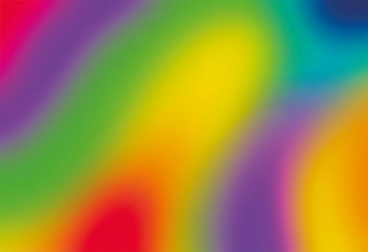Puzzle Gradient Color
