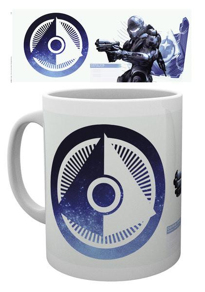 Mug Halo 5 - Osiris