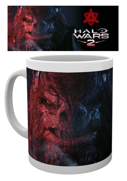 Mug Halo Wars 2 - Atriox