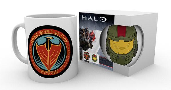 Mug Halo Wars 2 - Spirit of Fire