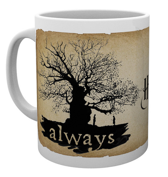 Cup Harry Potter - Always