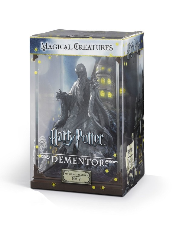 Figurine Harry Potter - Dementor