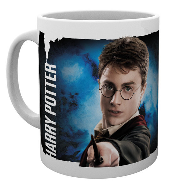Cup Harry Potter - Dynamic Harry